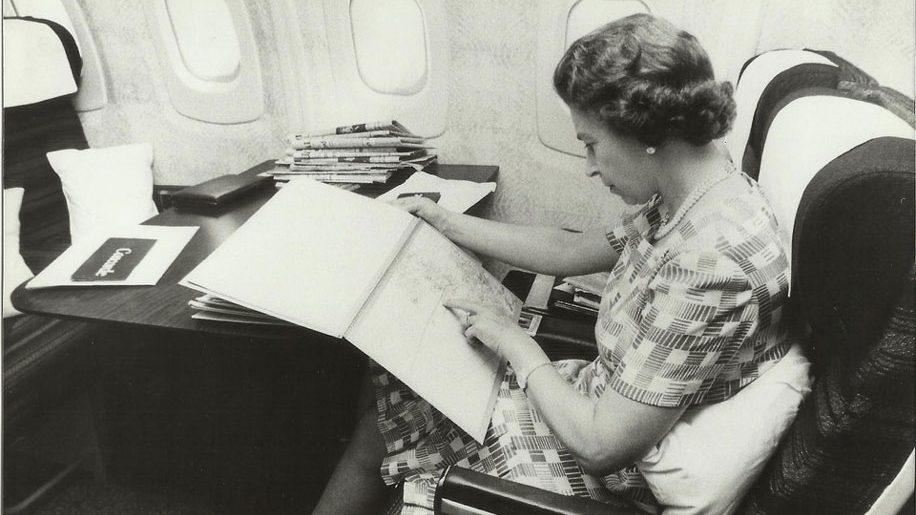 British Airways launches Centenary Archive
