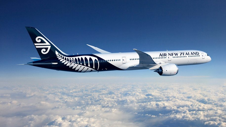 Air New Zealand Posts First Annual Loss In 18 Years Business Traveller