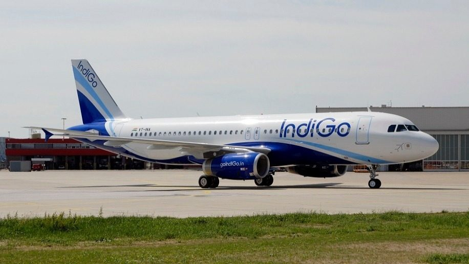 IndiGo adds Chengdu to its international network