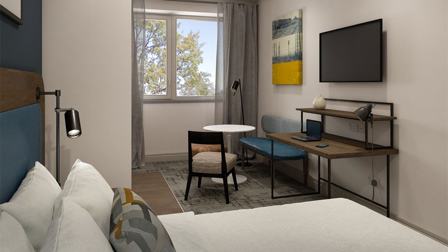 Quest Apartment Hotels set to make European debut in Liverpool
