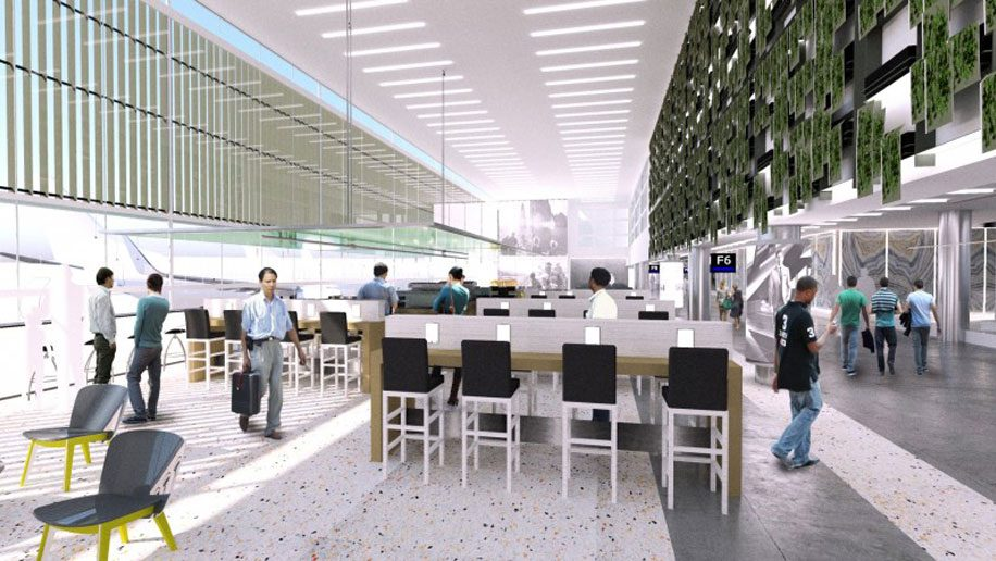 Miami International Airport to get $5 billion makeover
