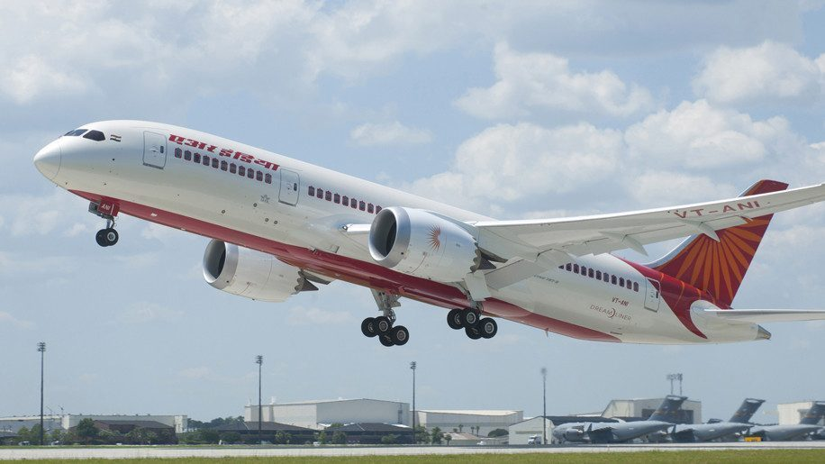 Air India to commence Amritsar-Delhi-Toronto service from September