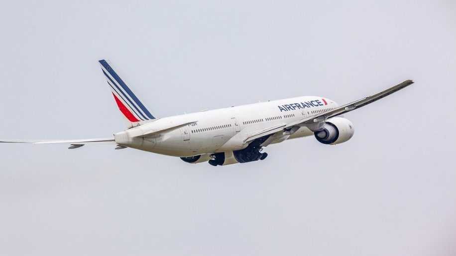 Air France unveils new long-haul travel cabins onboard Airbus A330