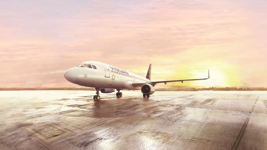 Vistara to introduce first international route to Singapore ...