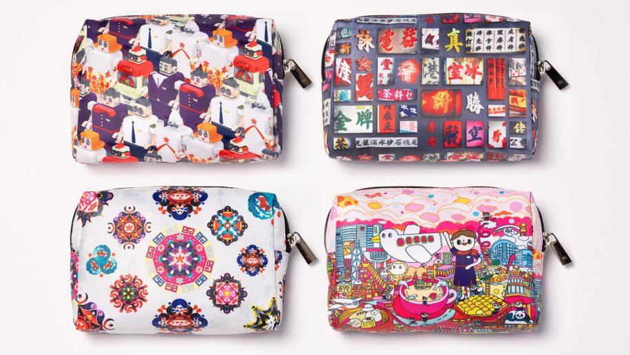 Hong Kong Airlines rolls out collectable amenity kits for business class passengers