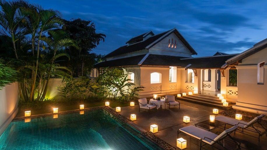 Aman Resorts to launch a six-night wellness retreat across four properties