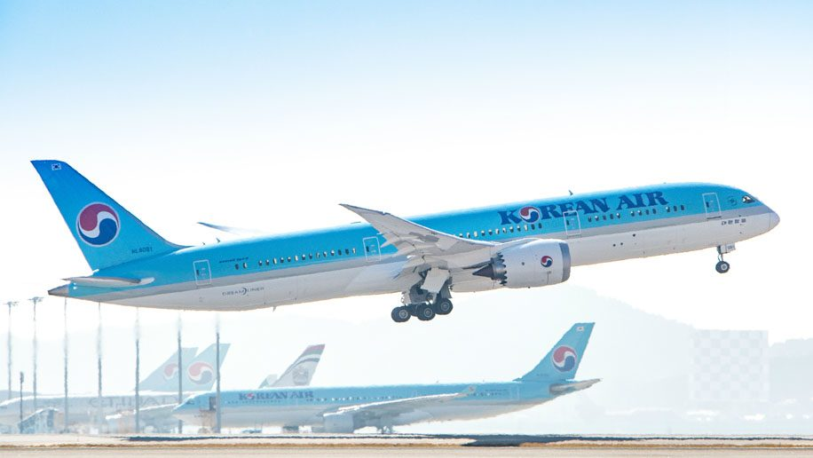 Korean Air upgrading to Dreamliner service on flights to Zagreb from September