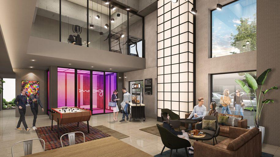Marriott to open Moxy Hotel in Seoul