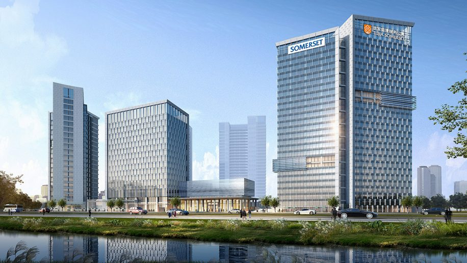 The Ascott signs 24 new properties in Asia-Pacific