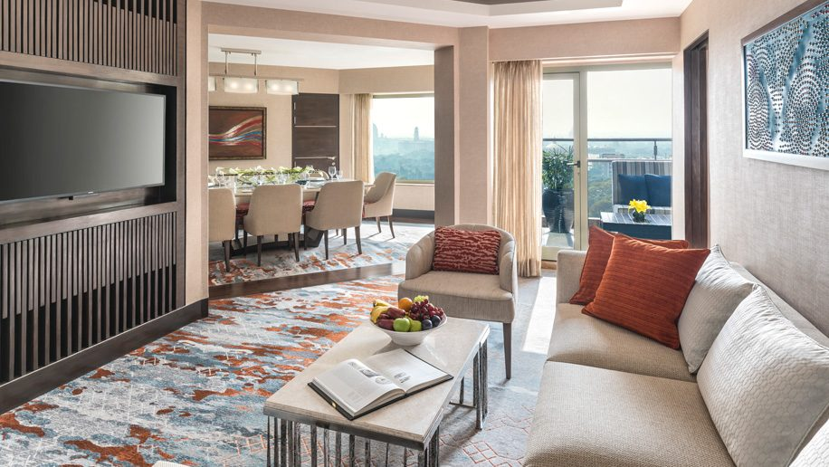 Shangri-La to expand footprint in India