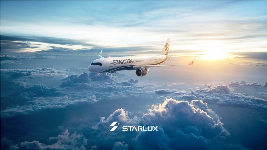Starlux Airlines confirms 13 new routes to Japan and Thailand