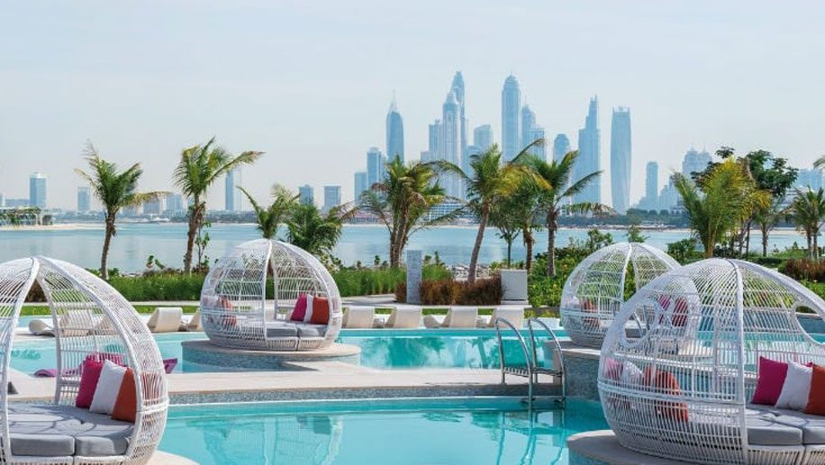 Emirates offering summer discounts at Accor and Marriott properties