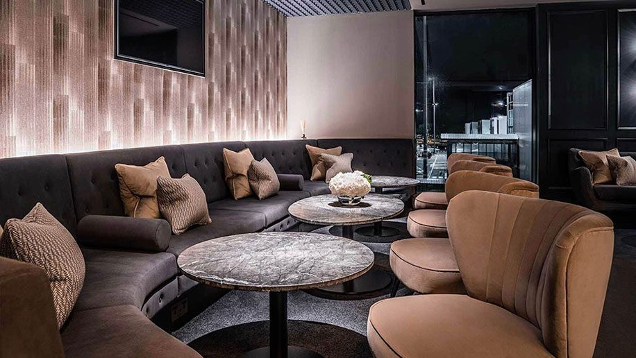 Get 20 per cent off bookings with No1 Lounges