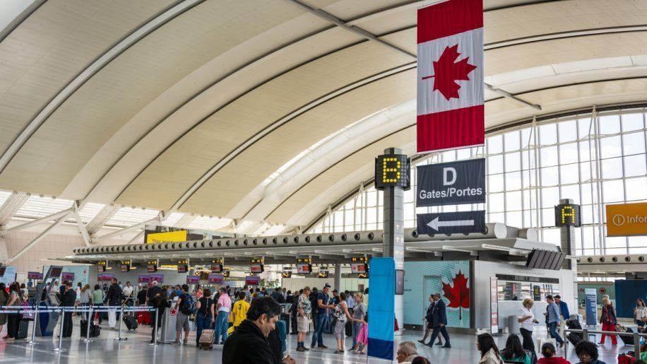 Resultado de imagen de Canadian Transportation Agency Airport