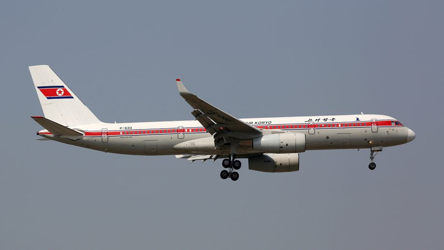 North Korea\'s national airline Air Koryo flying to Macau ...