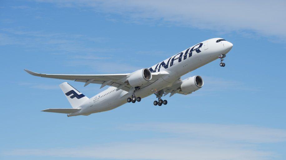 Finnair to launch codeshare with Fiji Airways