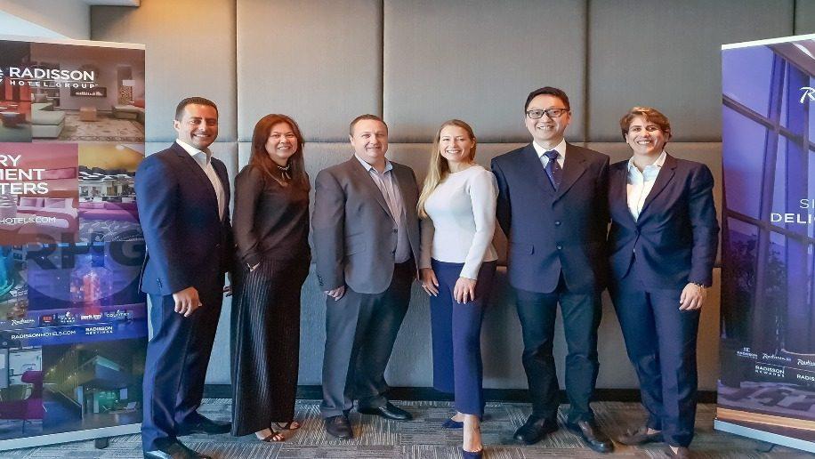 Radisson to open new property in Phuket