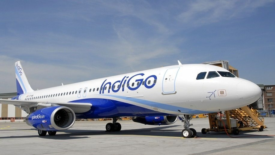 Indigo starts flights on Delhi-Agartala route