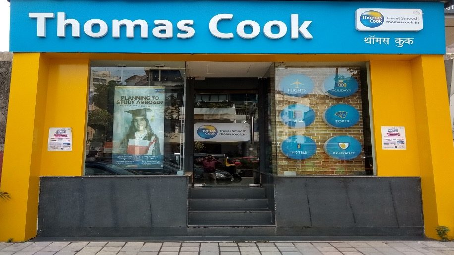 Thomas Cook India launches home collection services for visa
