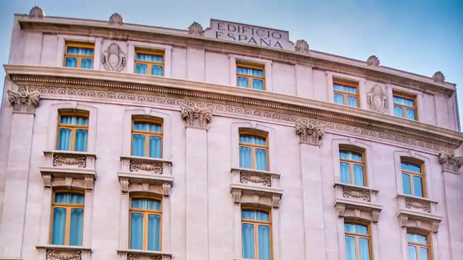 Hilton S Curio Collection Debuts In Mexico City Business
