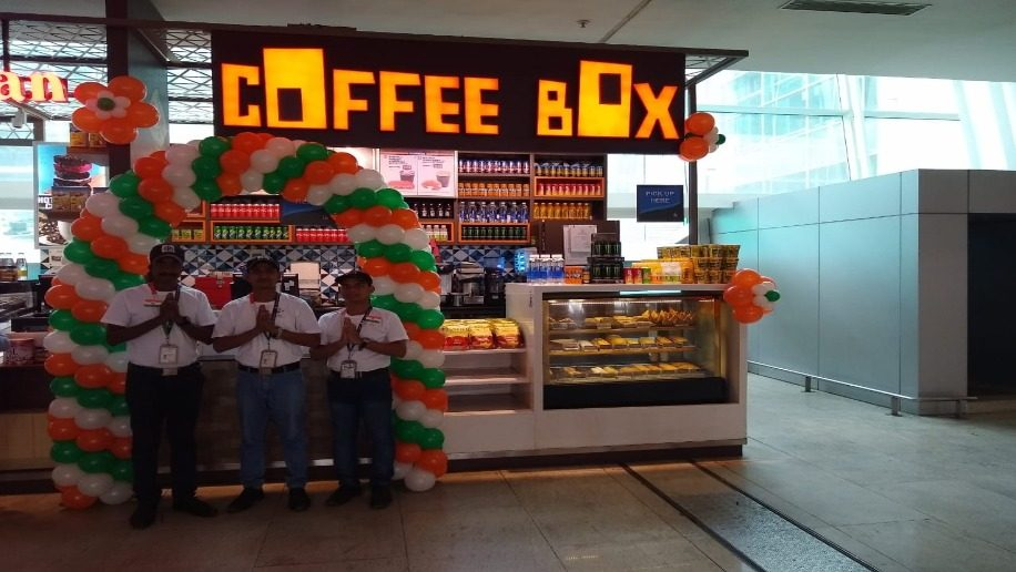 Airports Authority of India and Travel Food Services open café run by specially-abled individuals