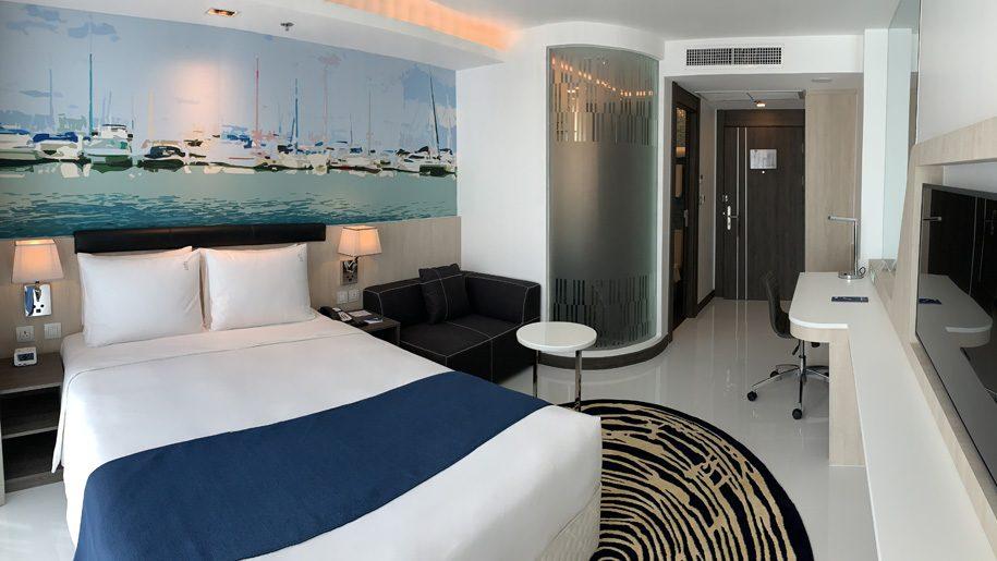 Holiday Inn Express opens in Pattaya, Thailand