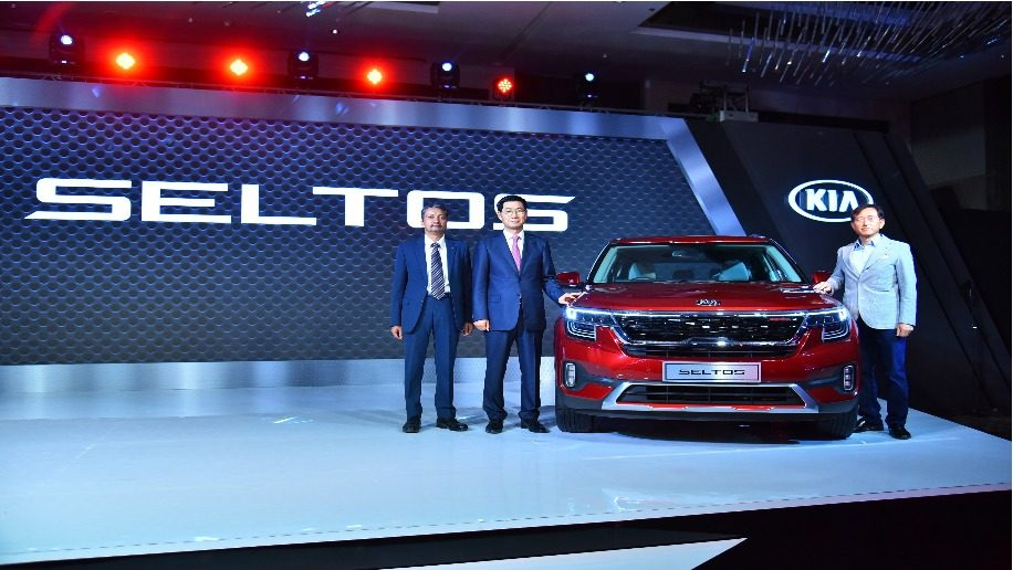 All about Kia Seltos – Business Traveller
