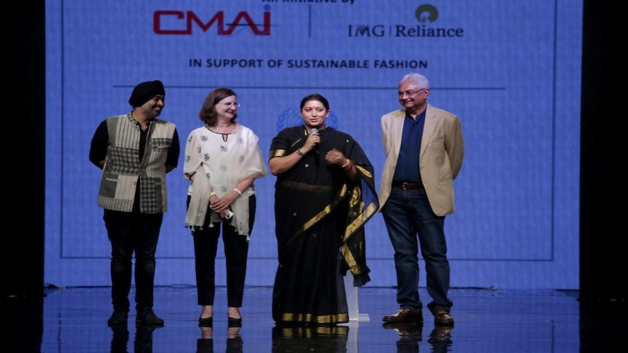 How India's new sustainable clothes movement is big news