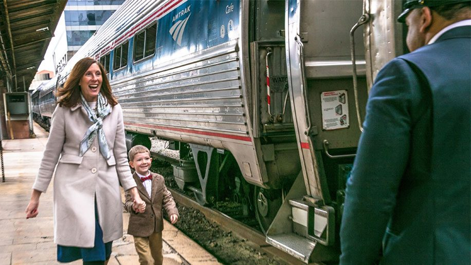 Amtrak launches service in Western Massachusetts