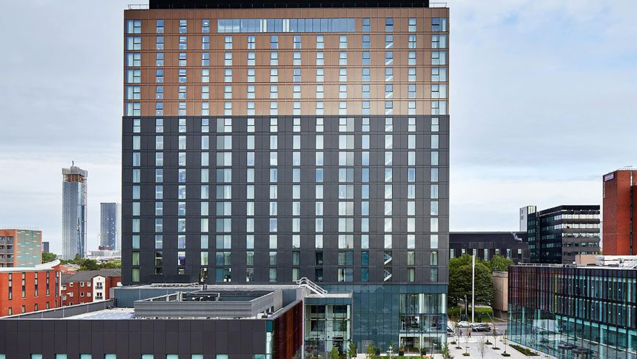 Hyatt to rebrand two IHG properties in Manchester – Business