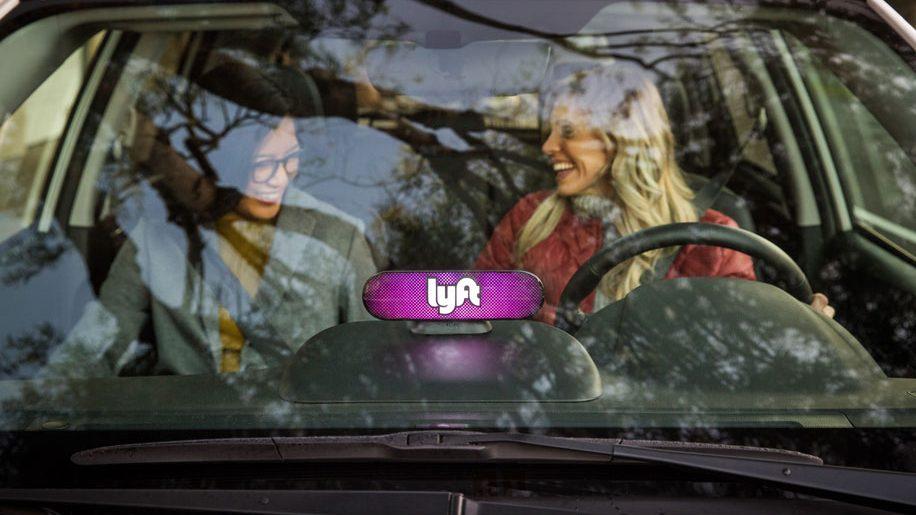 Lyft Car Rental >> Lyft Pilots Car Rental Offering Business Traveller
