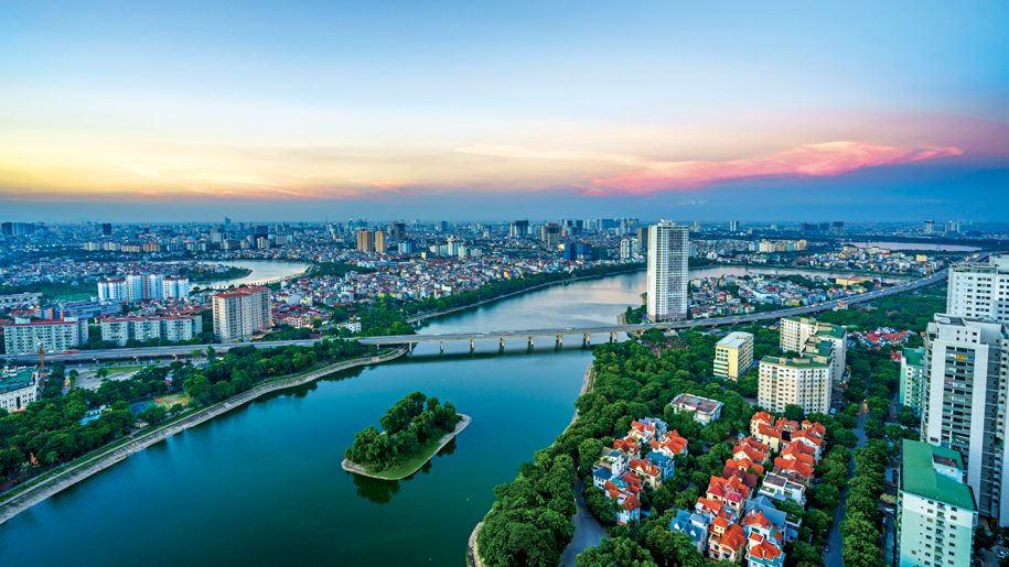 Coronavirus Vietnam Restricts Entry For Uk Travellers Business Traveller