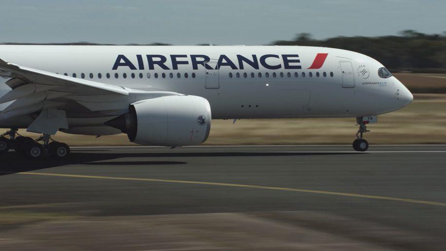 Flight review: Air France A350-900 business class – Business ...