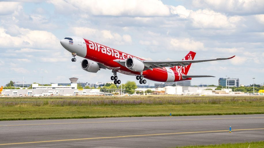 Air Asia To Resume Domestic Flights In Several Countries Business Traveller