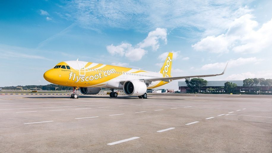 Scoot launches two new routes to India – Business Traveller