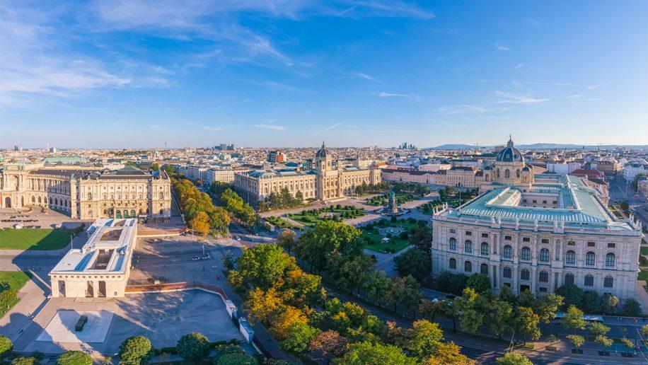Austrian Airlines to launch Birmingham-Vienna in 2020