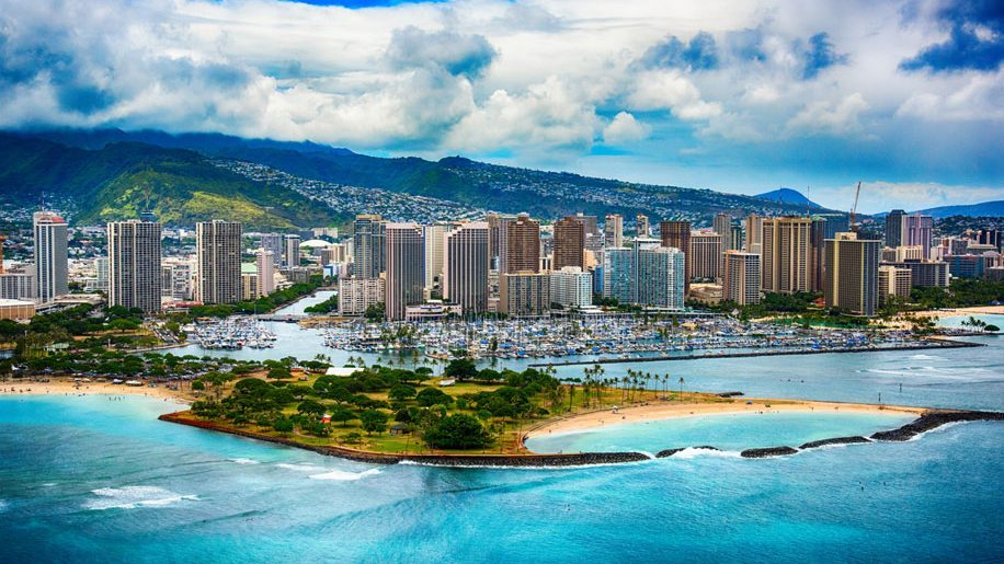 Hawaii ranked priciest US business travel destination
