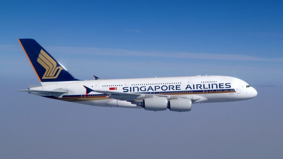 Airline of the month: Singapore Airlines
