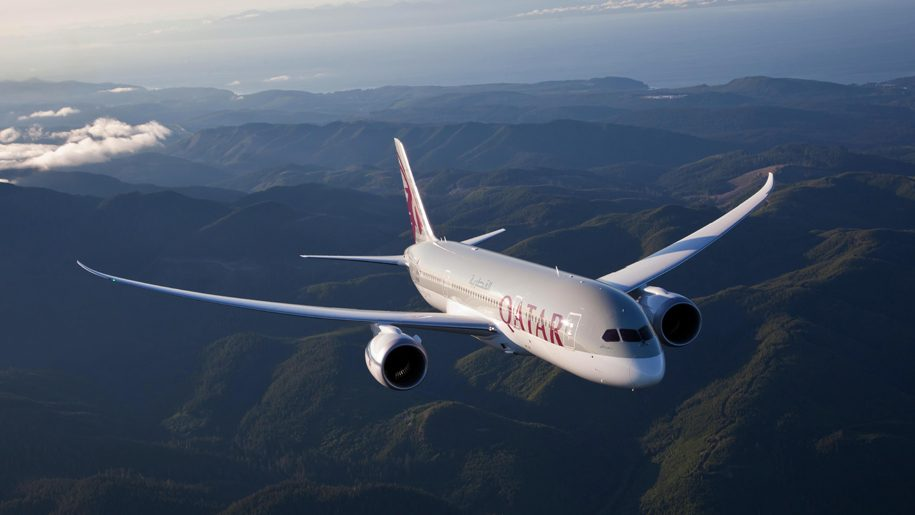 Qatar Airways launches new Doha-Penang-Langkawi service