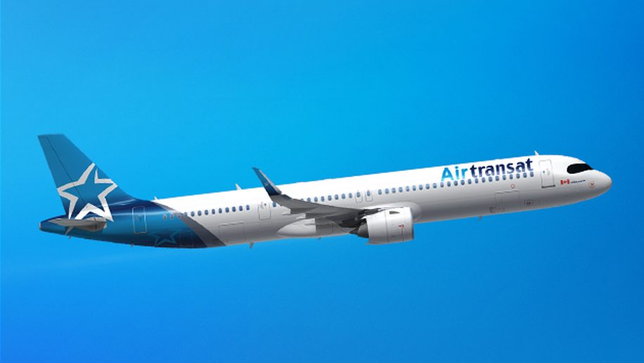 """Air Transat targeting """"cost conscious"""" business travellers"""
