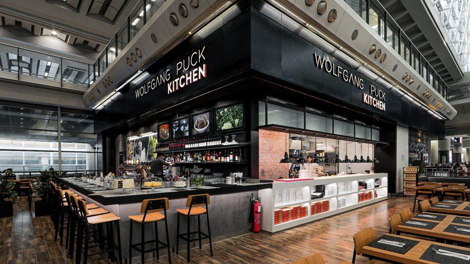 Five new dining outlets at Hong Kong International Airport