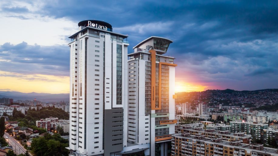 Rotana to open 12 hotels by the end of 2020