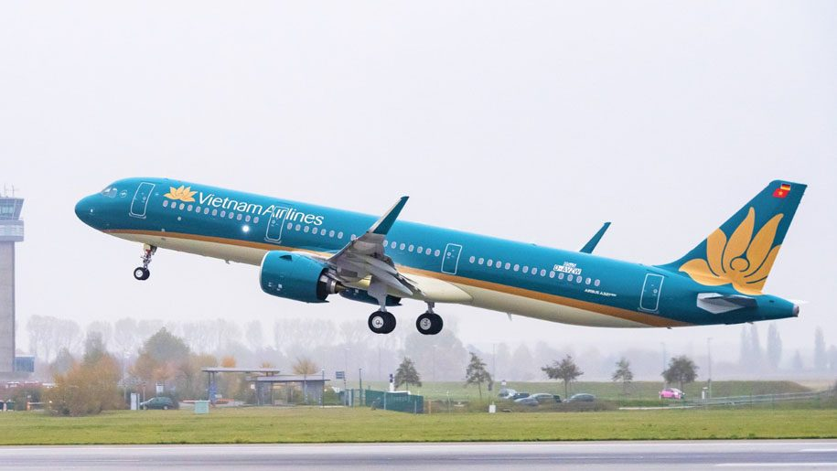 Vietnam Airlines to add two new routes to Shenzhen