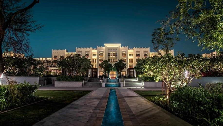 The Luxury Collection makes debut in Qatar