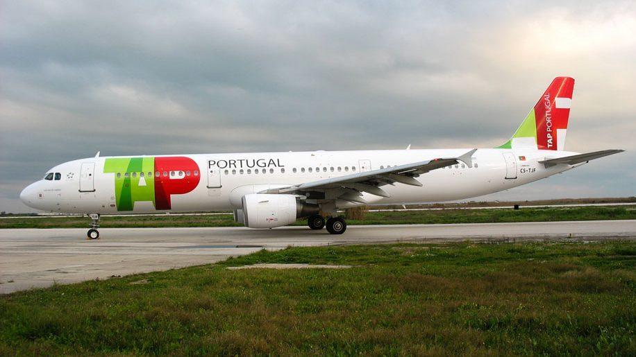 TAP Air Portugal A321