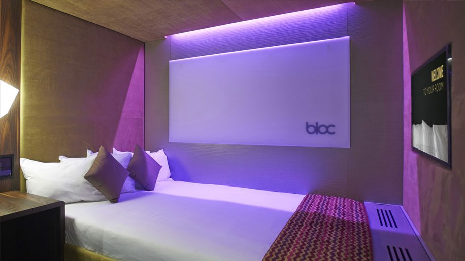Bloc Hotels To Open Glasgow Property