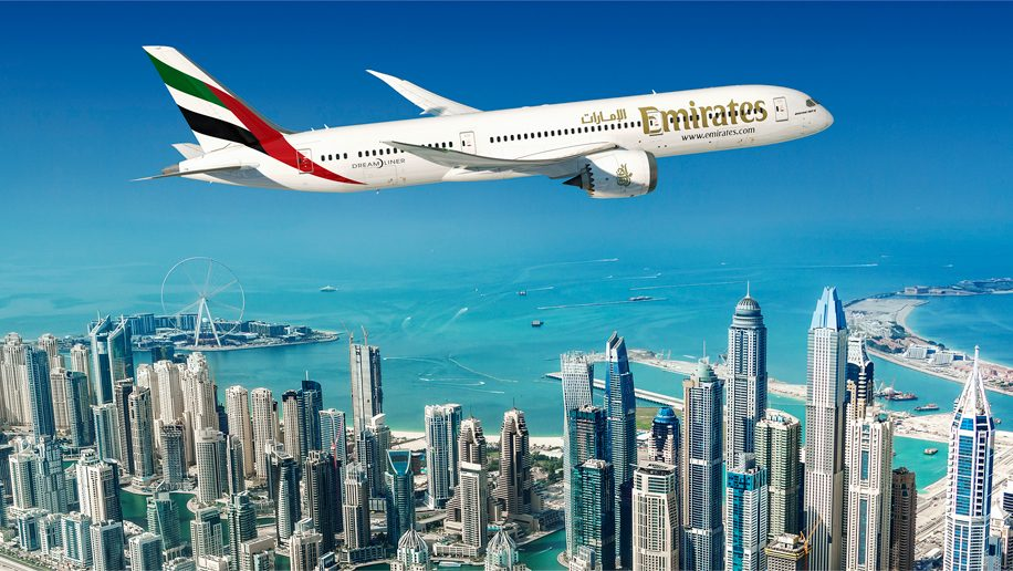 Emirates Adds Thermal Screening On Us
