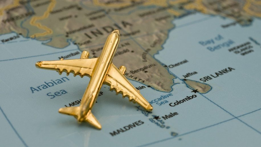 India Resumes 56 Per Cent Of Domestic Flights Business Traveller