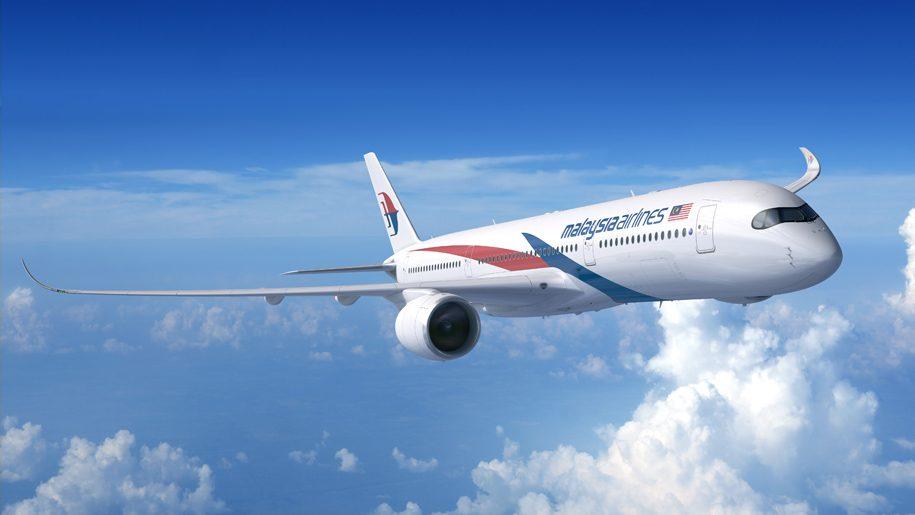 Malaysia Airlines e Latam anunciam acordo de codeshare