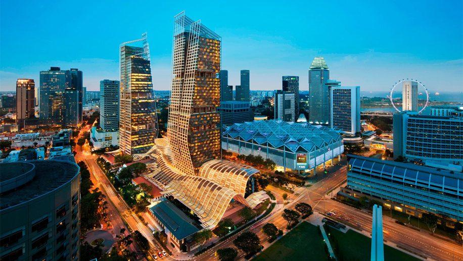 Marriott Bonvoy Announces Elite Status And Benefit Extensions Business Traveller